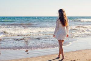 Η θάλασσα, το καταφύγιό μας