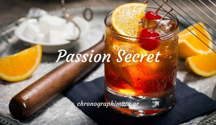 Passion Secret
