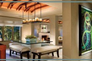 Πώς να βάλετε τα κάδρα στο σπίτι σας για καλό Φενγκ Σούι