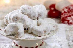 Κουραμπιέδες Πολίτικοι – (παραδοσιακή συνταγή)
