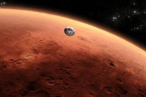 Ο πλανήτης Άρης, ένας νέος κόσμος για εξερεύνηση;