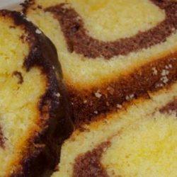 Κέικ με κακάο... για απόλαυση στη στιγμή!
