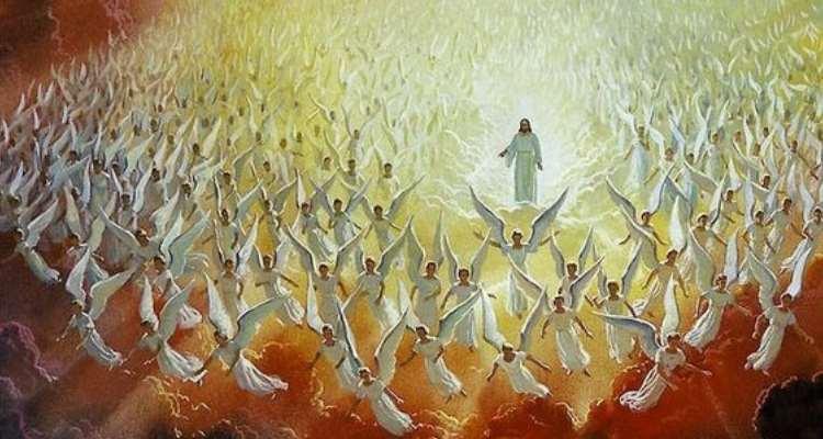 Ανάσταση...μια πράξη άπειρης αγάπης...