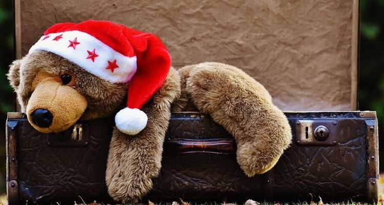 Ο αναστολέας των Χριστουγέννων