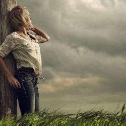 Ο άνθρωπος που δεν έχει επαφή με τα συναισθήματά του, δεν μπορεί να έχει επαφή με κανέναν