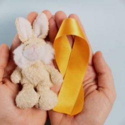 Παγκόσμια Ημέρα Παιδικού Καρκίνου