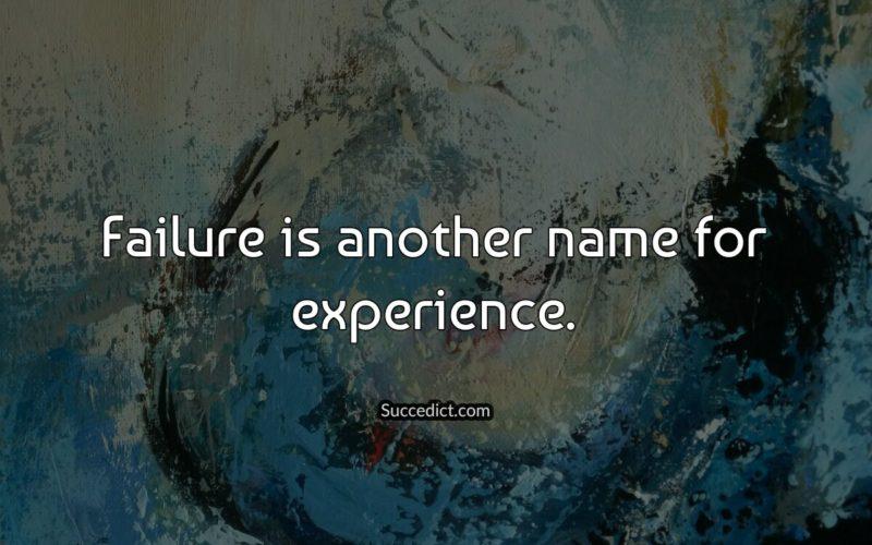 Το Δώρο της Αποτυχίας: μάθηση μέσα από τα λάθη.