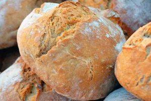 Ψωμί χωρίς μαγιά… με σόδα και γιαούρτι