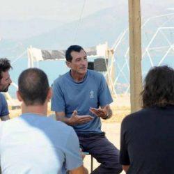 Συνέντευξη με τον Νίκο Κόνιαρη