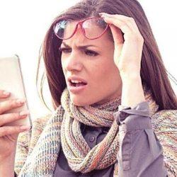 Η επικοινωνιακή αστοχία του texting