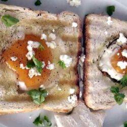 Φτιάξτε το δικό σας «νόστιμο» παιδικό brunch με αβγά