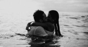 Ο έρωτας την εποχή του κοροναϊού