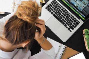 Αντιμετώπιση του stress με τον πιο φυσικό τρόπο
