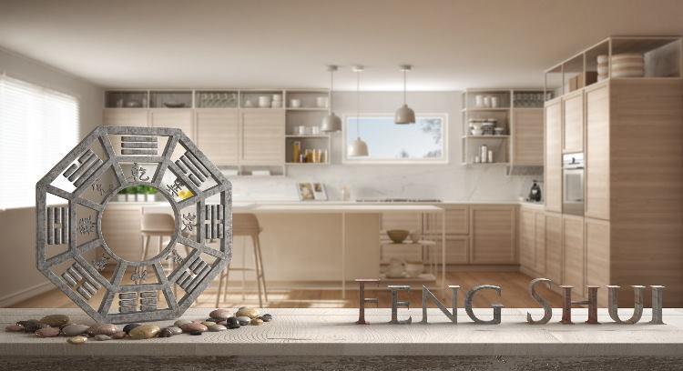 Φενγκ Σούι - διακόσμηση σπιτιού