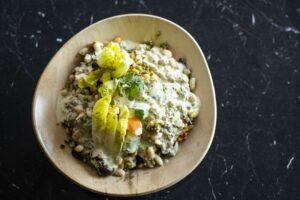 Πελοποννησιακή σαλάτα για 6 άτομα
