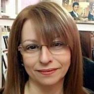 Ελένη Μπανιά